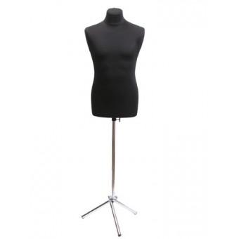 Портновский мужской манекен 50 размер